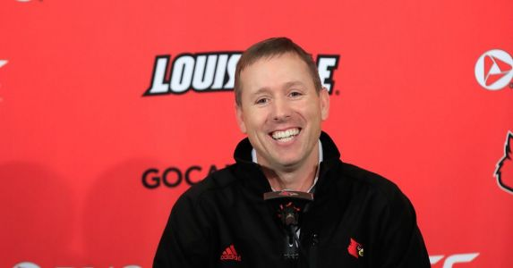 Louisville Football Hosting Four Official Visitors This Weekend