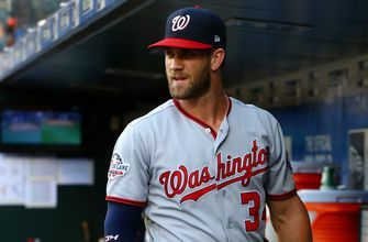Tom Verducci outlines what Bryce Harper needs to do to get out of his slump post All-Star break