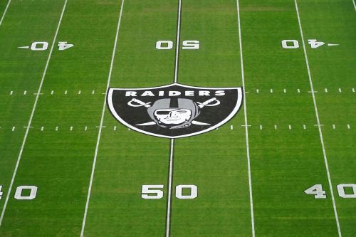 George Floyd's brother express gratitude to Las Vegas Raiders for their support