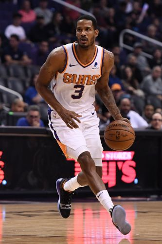 After initial deal fell through, Suns trading Trevor Ariza to Wizards for Austin Rivers, Kelly Oubre