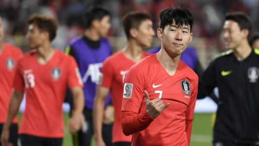 Wu can learn from Son's Korean masterclass