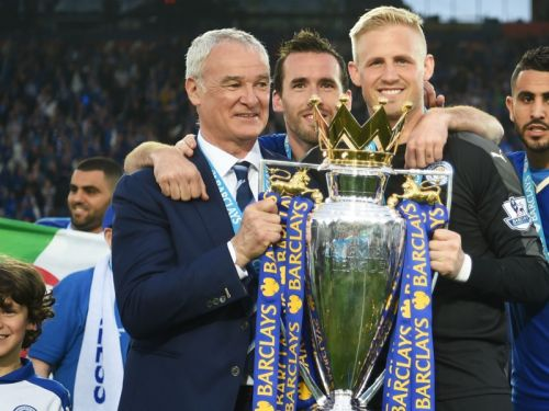 Ranieri tells Fulham fans not to expect repeat of Leicester 'fairytale'