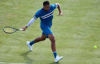 Kyrgios beats Murray, Barty wins again