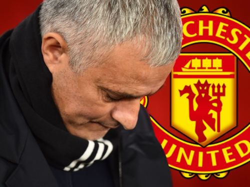 'The Sacked One!' - Man Utd & Premier League fans react to Jose Mourinho's shock exit