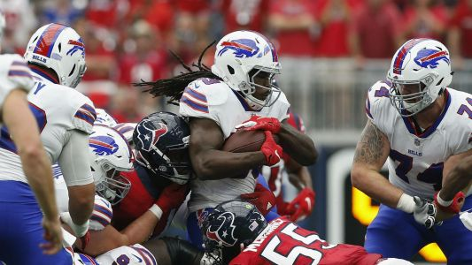 NFL to consider making hair pulling illegal