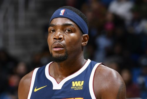 Report: Nuggets Lose Paul Millsap to Broken Toe, Gary Harris to Hip Injury