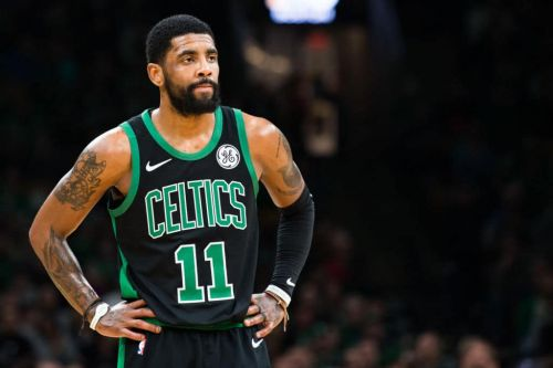 Kyrie Irving: 'Winning's Hard. Team Environments Are Hard'