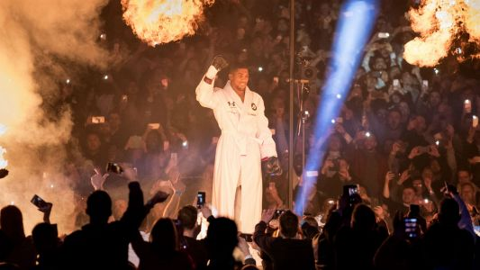 Joshua vs. Povetkin: Can Anthony Joshua be a superstar in the United States?