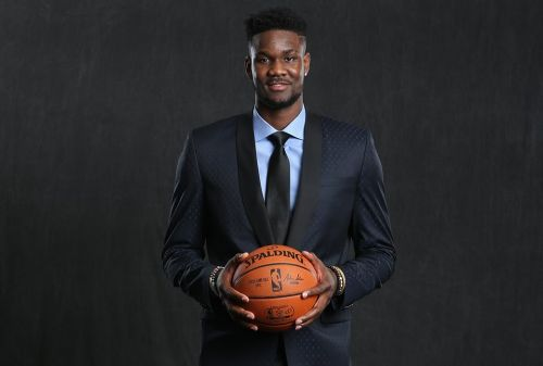 Puma Signs Deandre Ayton to Endorsement Deal