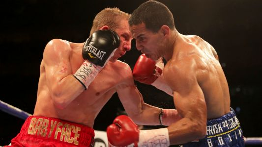 Paul Butler on why Emmanuel Rodriguez is the dark horse of the WBSS bantamweight tournament