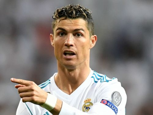 Ronaldo set to plead guilty to tax fraud during Real Madrid spell and accept suspended prison sentence