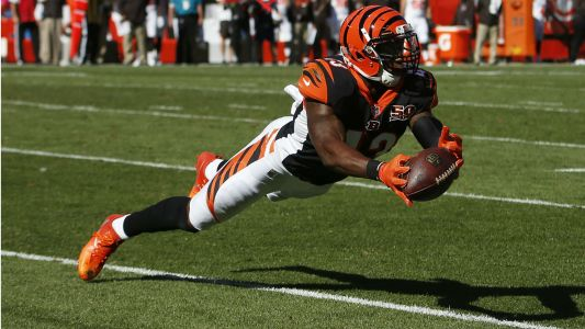 NFL free agency rumors: Cowboys considering former Bengals safety George Iloka