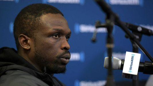 NBA veteran Luol Deng signs with Bulls to retire with team at 34