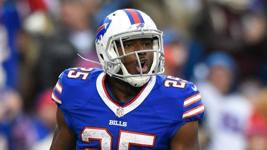 LeSean McCoy injury update: Bills RB a game-time decision vs. Lions