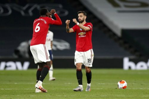 """""""They can't play together and never will"""" - Pundit makes extraordinary claim about Man United duo"""