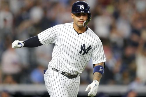 Gleyber Torres delivers after Yankees move him up in lineup