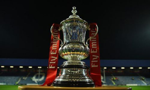 TV selections for FA Cup quarter-finals announced