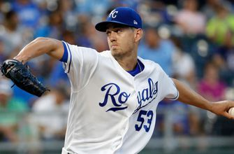 Royals' Skoglund suspended 80 games for PED violation