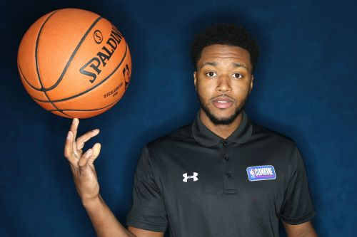 It's looking like Shamorie Ponds will realize 'crazy' NBA dream