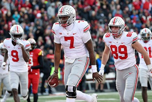Ohio State needs wild OT finish to stave of disaster