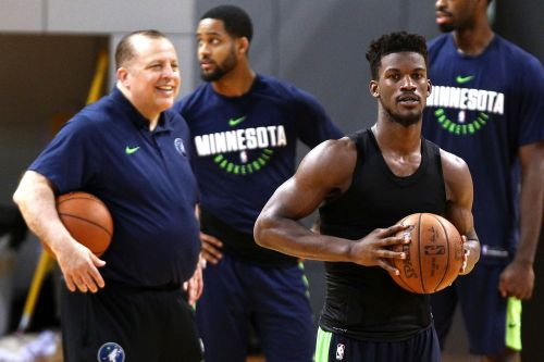 How Jimmy Butler's power move could seriously backfire