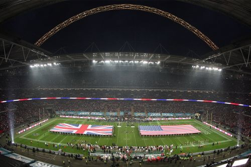 Should London host the Super Bowl?