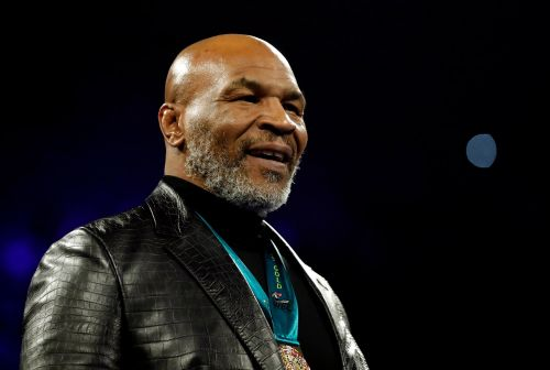 Mike Tyson nears boxing return as another $20 million opportunity emerges