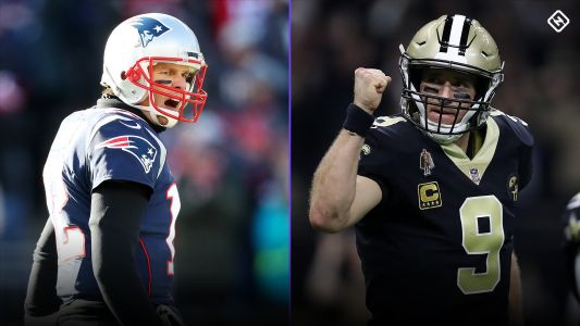 Why Patriots, Saints have advantage in most pressure-filled game NFL can offer