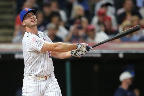 Watch: New York Mets' Pete Alonso hits 474-foot home run in victory over Minnesota Twins