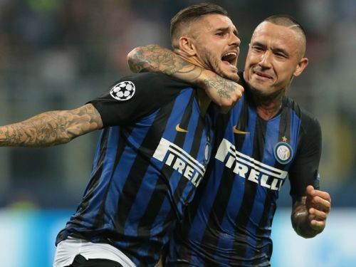 Icardi: Inter can compete against anyone