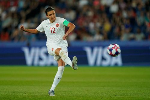 World Cup exit shows Canada will miss the remarkable Christine Sinclair