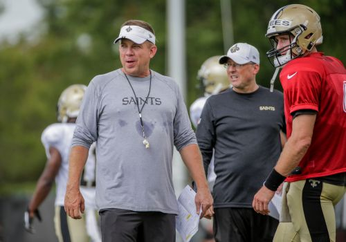 Opinion: New Orleans Saints' 'soft' bubble could be model for 'hard' bubble if NFL makes it to playoffs