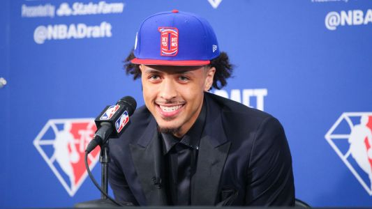 Cade, trades, and reaches: 5 takeaways from the NBA draft
