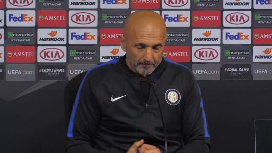 Icardi row can't be fixed through social media- Spalletti
