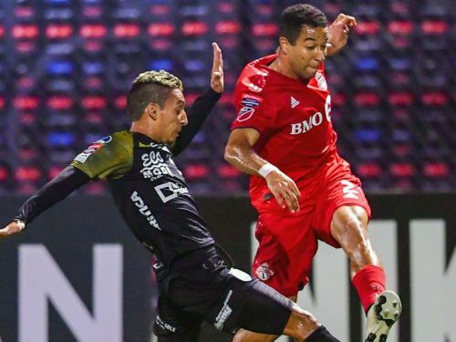Toronto FC and Tigres stunned on CCL opening night