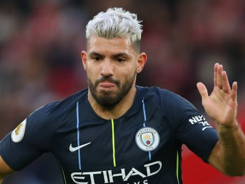 LIVE: Huddersfield Town vs Manchester City