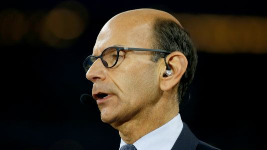 Breaking: Paul Finebaum signs long-term contract extension with ESPN