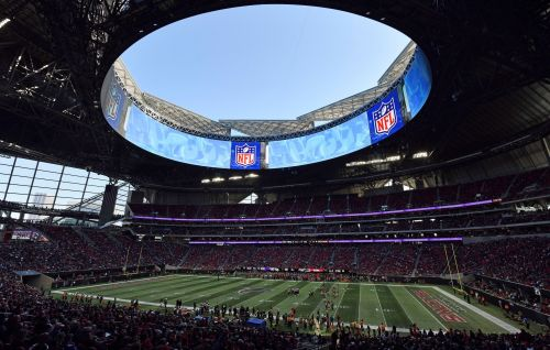 Will government shutdown impact security at Super Bowl LIII?