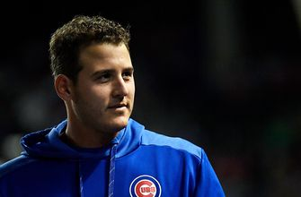 The Anthony Rizzo Foundation is providing meals to healthcare workers during the COVID-19 pandemic