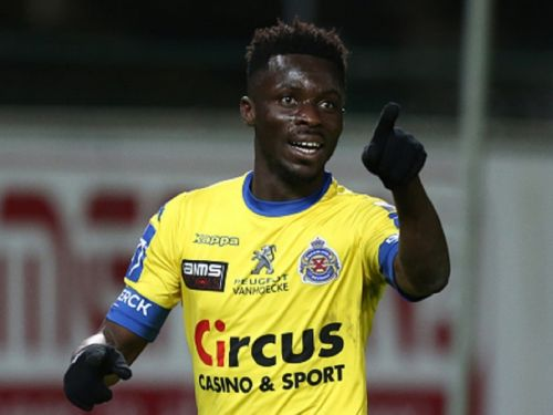 Ghana star Ampomah chasing dream move to Arsenal
