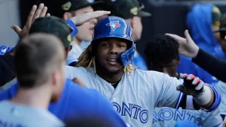 Guerrero Jr. homers again as Jays earn split with White Sox