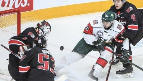 5 storylines for Huskies-Mooseheads final on Sunday