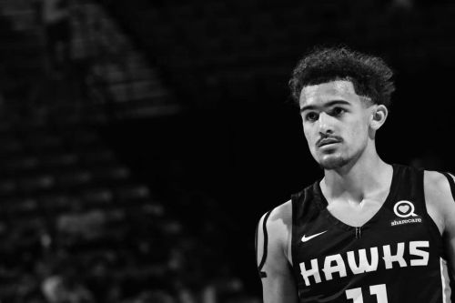 Trae Young: 'I Try to Be Steve Nash More Than Steph '
