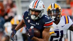 Patriots Draft Rumors: Pats Meeting With Zach Wilson's Top Receiver