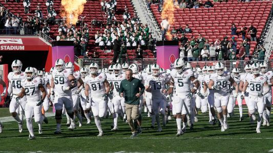 Michigan State football mailbag: Fan therapy after coaching staff changes