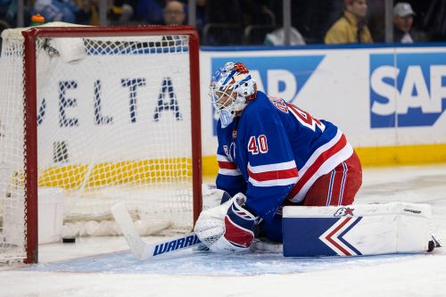 Familiar face's dominance of Rangers continues in loss to Penguins