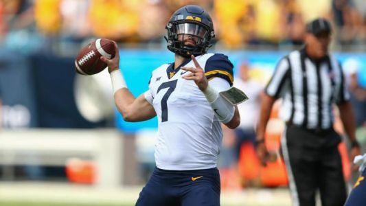 West Virginia vs. Oklahoma State score: Live game updates, football highlights, stats, full coverage
