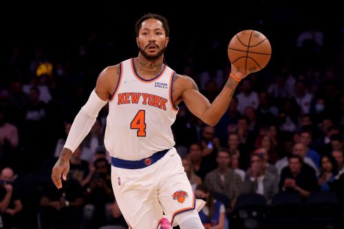 2021-22 Knicks preview: Predictions, games to watch
