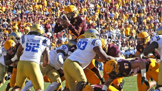 ASU football bowl projections: Could Sun Devils go to Pac-12's second-best bowl game?