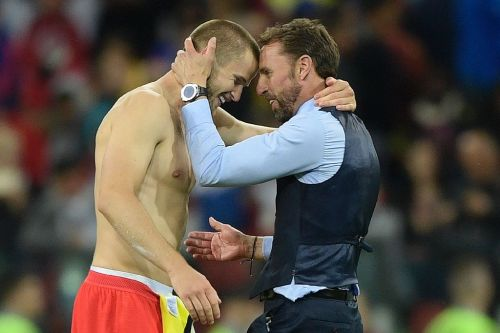 England making amends at World Cup for Iceland flop, says Dier